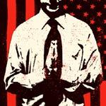 BAD RELIGION, empire strikes first cover