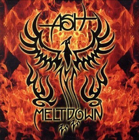 ASH, meltdown cover