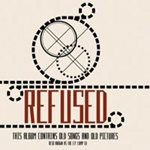 Cover REFUSED, this album contains ... vol. 1 (ep-comp.)