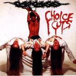 Cover CARCASS, choice cuts