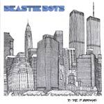 BEASTIE BOYS, to the 5 boroughs cover