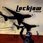 Cover LOCKJAW, arrive & escape