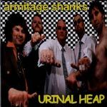 Cover ARMITAGE SHANKS, urinal heap