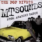 Cover POP RIVETS, empty sounds from anarchy ranch
