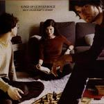 Cover KINGS OF CONVENIENCE, riot on an empty street