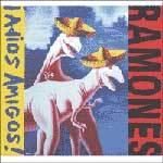 RAMONES, adios amigos cover
