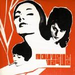 Cover NOUVELLE VAGUE, s/t