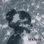 DJ KRUSH, jaku cover
