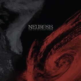 NEUROSIS, eye of every storm cover