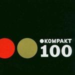 V/A, kompakt 100 cover