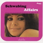 Cover V/A, schwabing affairs