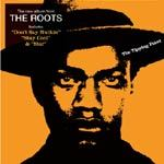 ROOTS, tipping point cover