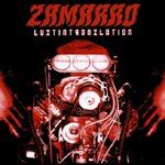 ZAMARRO, lust in translation cover