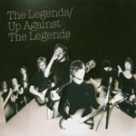 Cover LEGENDS, up against