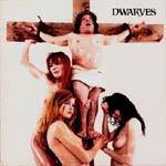 DWARVES, must die cover
