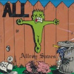ALL, allroy saves cover