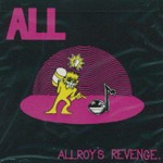 ALL, allroy´s revenge cover