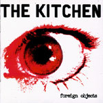 KITCHEN, foreign objects cover