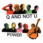 Cover Q AND NOT U, power