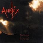 AMEBIX, power remains the same cover