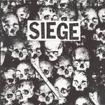 SIEGE, drop dead cover