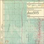 B. FLEISCHMANN & HERBERT WEIXELBAUM AKA DUO 505, late cover