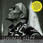 Cover JIMMY CLIFF, black magic