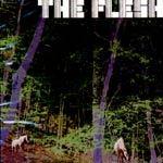 FLESH, s/t cover