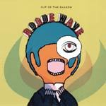 Cover ROGUE WAVE, out of shadow