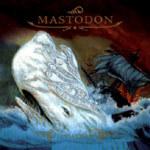MASTODON, leviathan cover