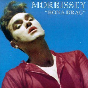 MORRISSEY, bona drag cover