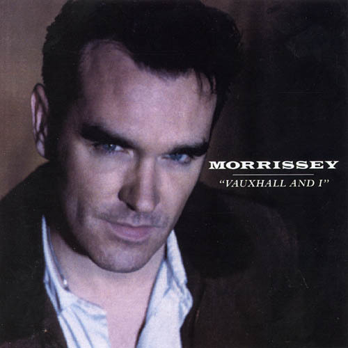 Cover MORRISSEY, vauxhall and i