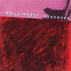 YO LA TENGO, fakebook cover