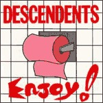 Cover DESCENDENTS, enjoy