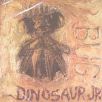 Cover DINOSAUR JR., bug