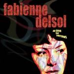 Cover FABIENNE DELSOL, no time for sorrows