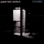 Cover JIMMY EAT WORLD, futures