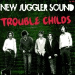 Cover NEW JUGGLER SOUND, trouble chilos