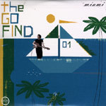 GO FIND, miami cover