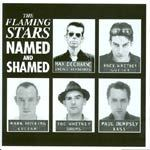 Cover FLAMING STARS, named and shamed