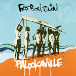 Cover FATBOY SLIM, palookaville