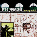Cover FREE YOURSELF, beweg mich