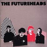 Cover FUTUREHEADS, s/t