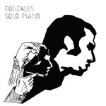 CHILLY GONZALES, solo piano cover