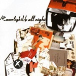 RAZORLIGHT, up all night cover