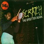 Cover UPSETTERS, scratch the upsetter again