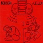 BERZERK, a.e.i.j.n. cover