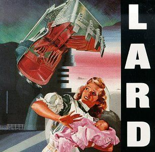 LARD, last temptation of reid cover