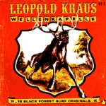 Cover LEOPOLD KRAUS WELLENKAPELLE, 15 black forest