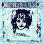 MELVINS, ozma cover